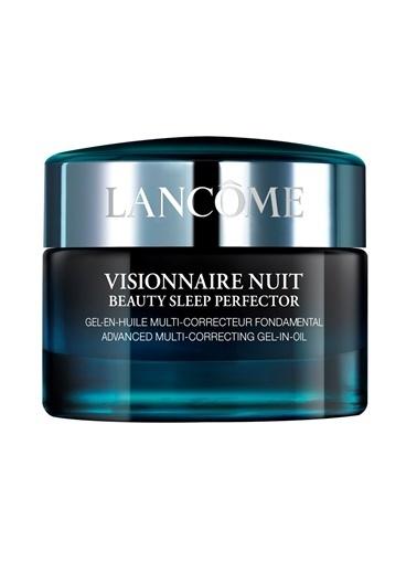 Lancome Lancome Visionnaire Nuit Beauty Sleep Perfector Nemlendirici 50 Ml Renksiz